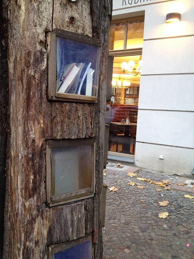 Bücherwald